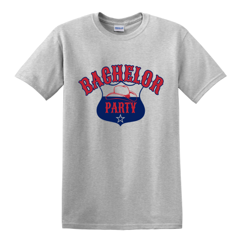 Bachelor Party Shirts - Shirts Next Day