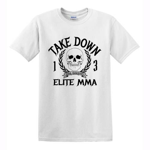 Custom MMC / UFC Shirts - Shirts Next Day